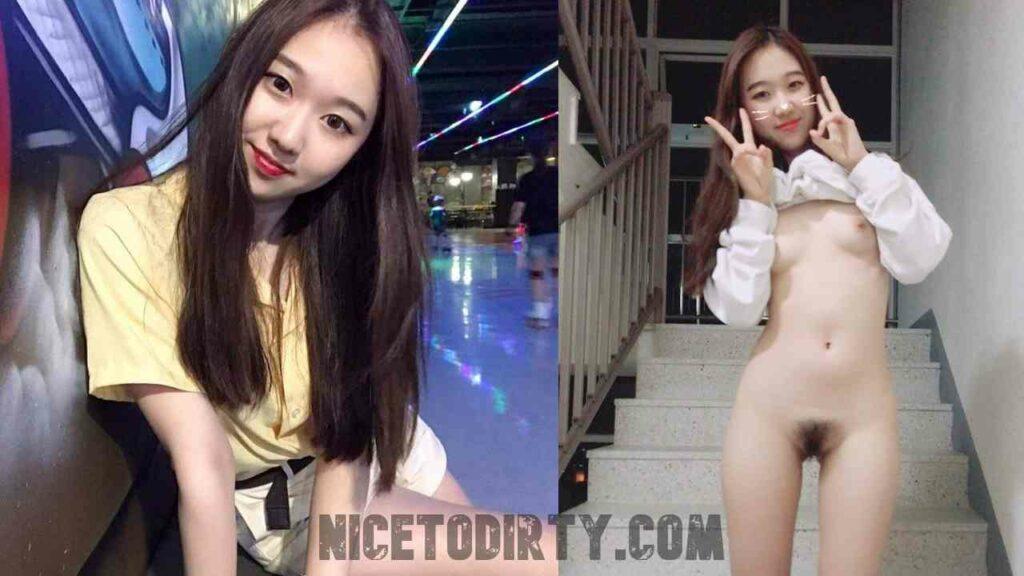Korean Teen Sex With Boyfriend