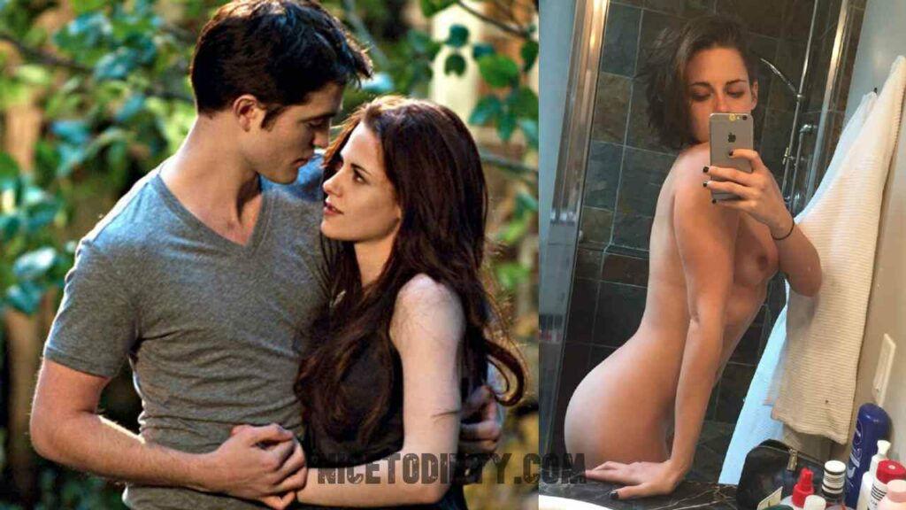 Twilight The Dressed And Undressed Version